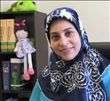 دکتر مرجان عباسی