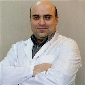 دکتر محمد رضا شکیب