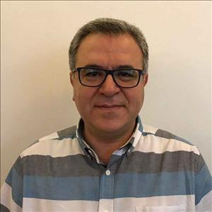 دکتر منصور بهپور