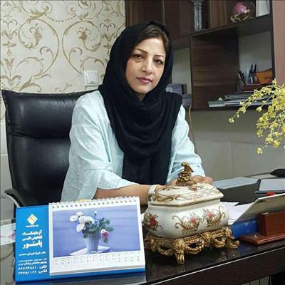 دکتر حبیبه رازی متخصص زنان و زایمان