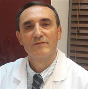 دکتر فرشید پرکار