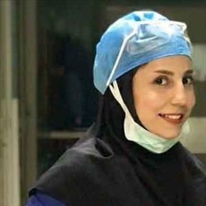 دکتر الناز فتحی کلجاهی
