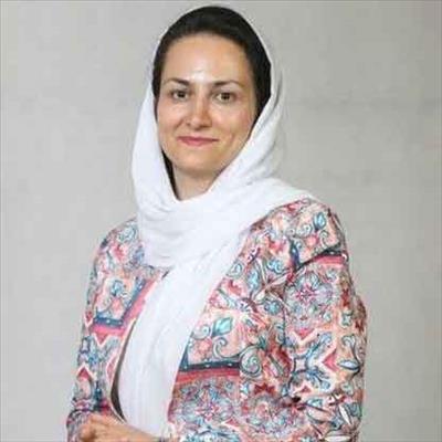 مریم بهمنی کارشناس مامایی