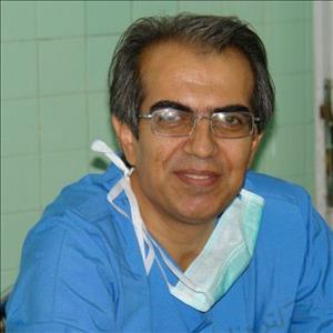 دکتر سید موسی میری نژاد