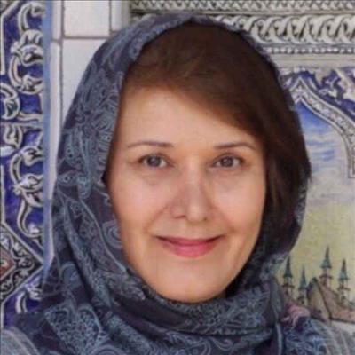 دکتر بدری احمدی متخصص کودکان