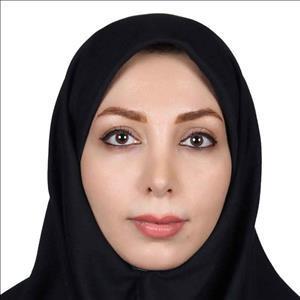 دکتر غزاله ربیع