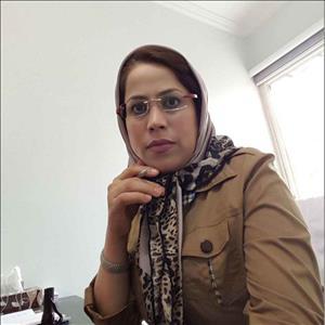 دکتر مستانه محمدی