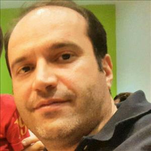 دکتر مجتبی محمد حسینی