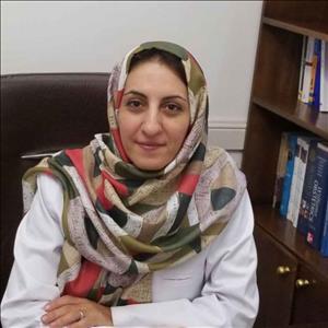دکتر نرگس خوانساری