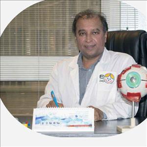 دکتر محمد اسحاقی