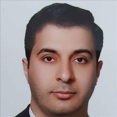 دکتر علی حاجی هاشمی متخصص جراحی عمومی