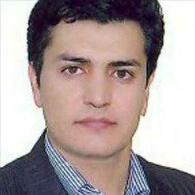 دکتر شریف نجفی متخصص پزشکی فیزیکی و توانبخشی