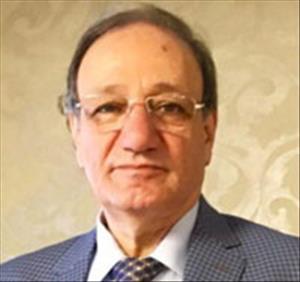 دکتر تقی قدیری