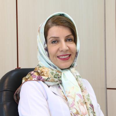 دکتر فاطمه ابراهیمی متخصص زنان و زایمان