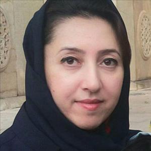 دکتر مریم السادات  میرعشقی