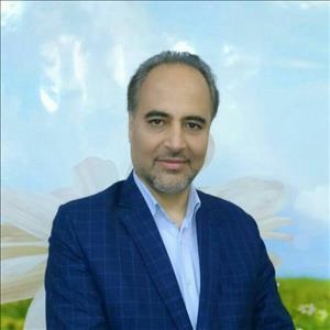 دکتر جواد رضا باهوش