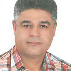 دکتر شهرام سیدحسینی