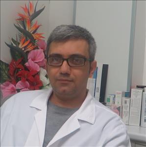 دکتر محمد صادق کلانتری