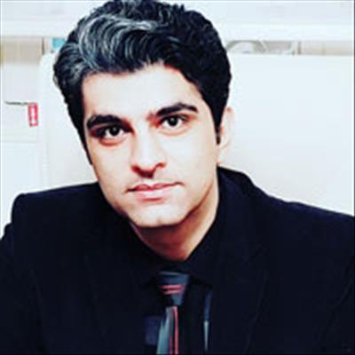 دکتر جمال میرزایی متخصص عفونی، فوق تخصص عفونی