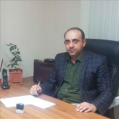 دکتر علیرضا متشکر متخصص اعصاب و روان