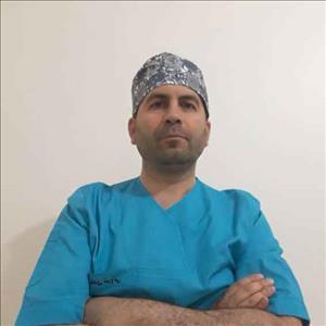دکتر هادی شرونی