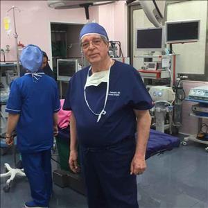 دکتر سید ابوالفضل سرکشیک