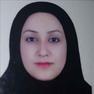 دکتر مریم کامرانپور جهرمی