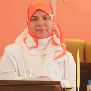 دکتر شیرین کاویان پور