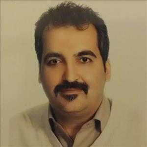 دکتر امیر بهرامی احمدی