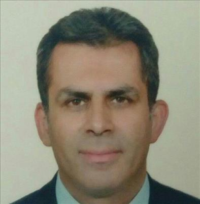 دکتر محمد صادق فلاح متخصص ژنتیک پزشکی(PhD)