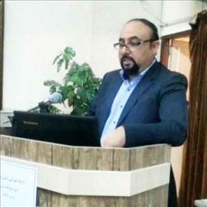 دکتر عادل فلاح قاجاری