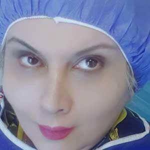 دکتر پریوش سپهری