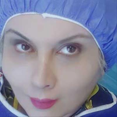دکتر پریوش سپهری متخصص پوست و مو