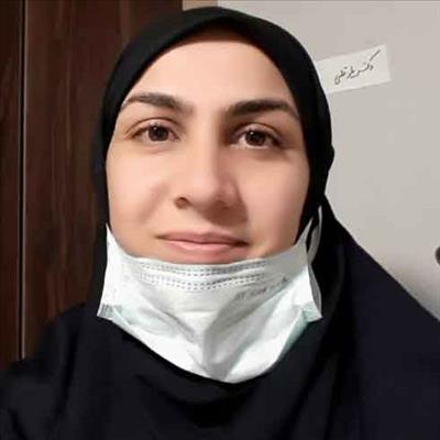 دکتر مریم یارقلی متخصص زنان و زایمان