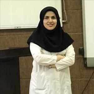دکتر مرجان شریف زاده