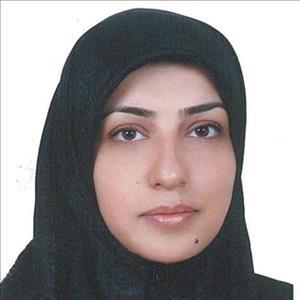 دکتر مریم عبیری
