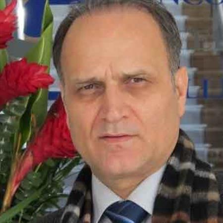 دکتر حسین سعیدی مطهر متخصص بیماری های گوارش و کبد، فلوشیپ جراحی لاپاراسکوپی دستگاه گوارش
