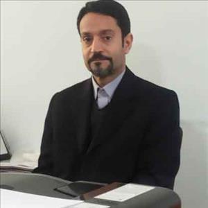 دکتر امیرحسین میلادی پور