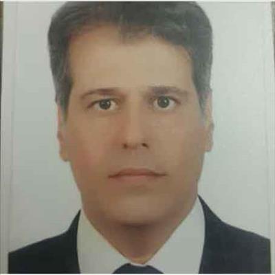 دکتر جلیل برادران حکاک متخصص جراحی عمومی