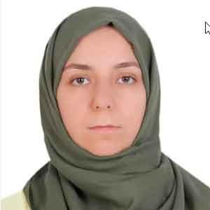 دکتر مریم هروآبادی
