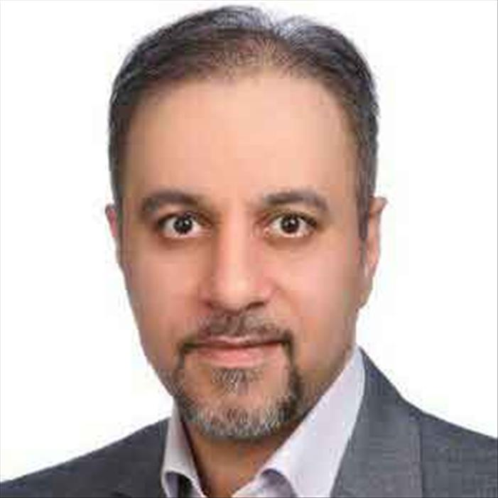 دکتر روح اله نریمانی فوق تخصص غدد درون ریز و متابولیسم ( اندوکرینولوژی )