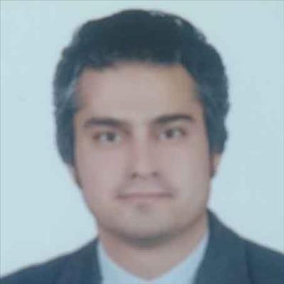 دکتر عباس یوسفی نژاد دکترای تخصصی تغذیه و رژیم درمانی