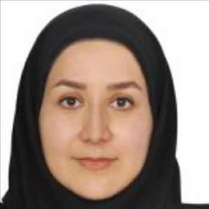 دکتر مریم علیزاده فروتن
