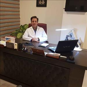 دکتر محمد پریمن