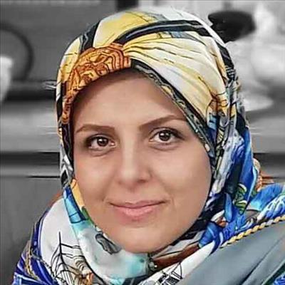 دکتر راضیه یابری محمد متخصص گوش و حلق وبینی