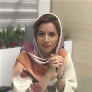 دکتر مریم مظاهریون