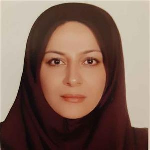 دکتر زینت بهرامپور عمرانی