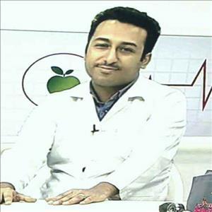 دکتر امیررضا عطایی