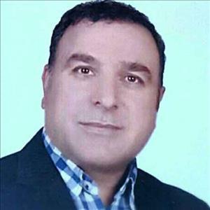 دکتر علی فولادوند